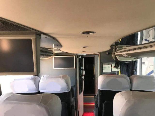 Ônibus Marcopolo 1800 Dd G7 Scania K400 6x2 Leito Turismo - Foto 3