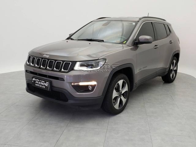 Jeep Compass Longitude 2 0 4x2 Flex 16v Aut 2017 726716049 Olx