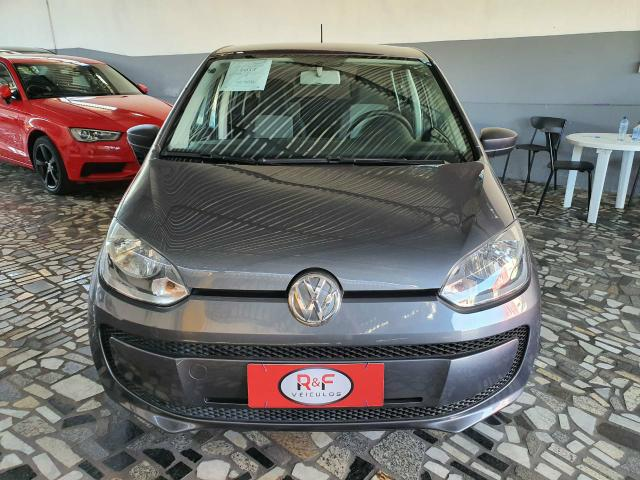 Volkswagen up 2017 - Foto 5