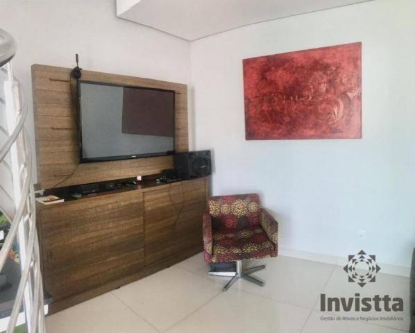 Casa com 3 quartos para alugar, 180 m² por R$ 3.800,00/mês - Plano Diretor Sul - Palmas/TO - Foto 18