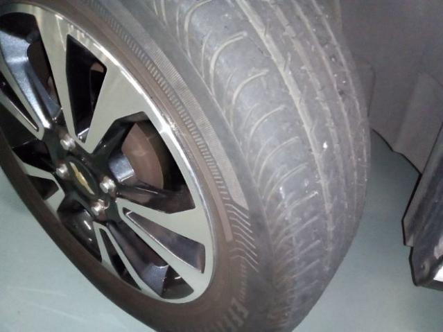 Chevrolet Onix 1.4 Mpfi Ltz 8v - Foto 10