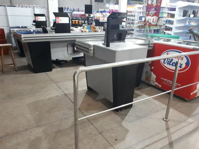 Vende-se supermercado com açougue completo - Foto 9