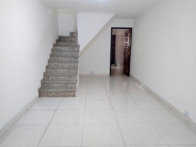 Sobrado com 2 dormitórios para alugar, 121 m² por R$ 2.000,00/mês - Aricanduva - São Paulo - Foto 6