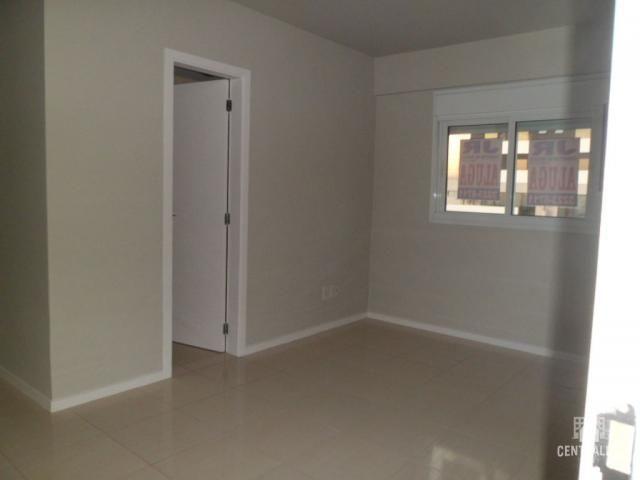Apartamento para alugar com 3 dormitórios em Centro, Ponta grossa cod:533-L - Foto 10