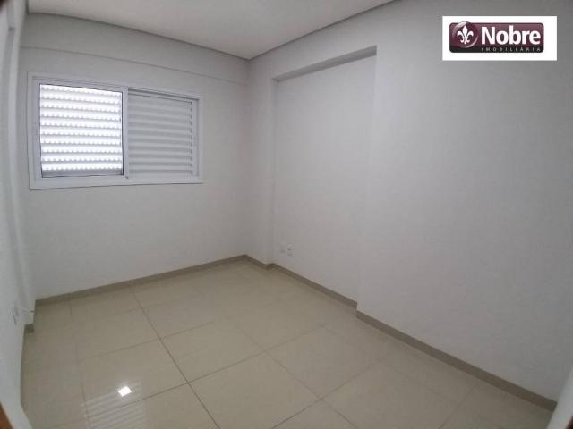 Apartamento com 3 dormitórios à venda, 92 m² por r$ 470.000,00 - plano diretor sul - palma - Foto 12