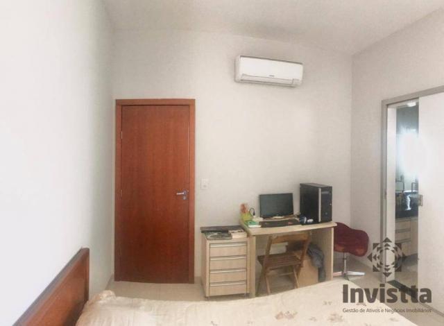 Casa com 3 quartos para alugar, 180 m² por R$ 3.800,00/mês - Plano Diretor Sul - Palmas/TO - Foto 4