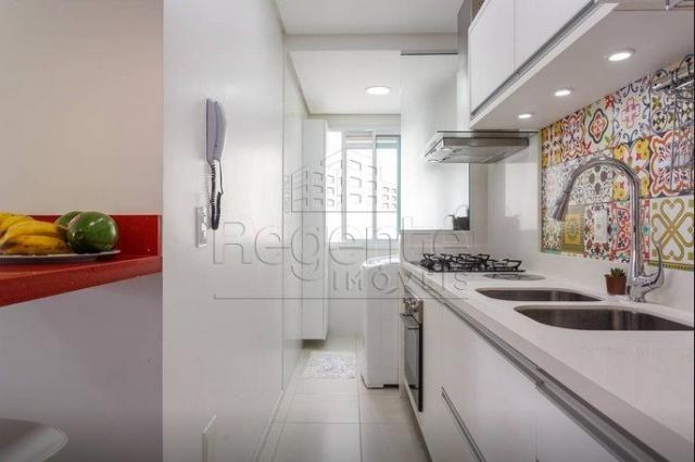 Apartamento à venda com 2 dormitórios em Canasvieiras, Florianópolis cod:79861 - Foto 11