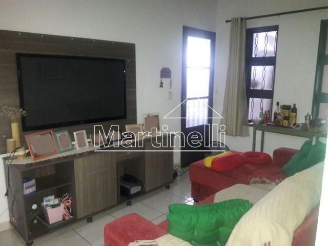 Casa à venda com 2 dormitórios em Bom jardim, Brodowski cod:V27978