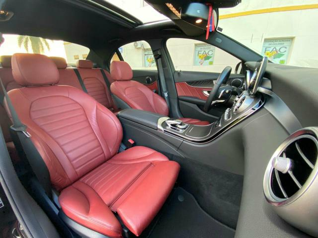 Mercedes-benz c300 sport 2.0 at 17-18 - Foto 15