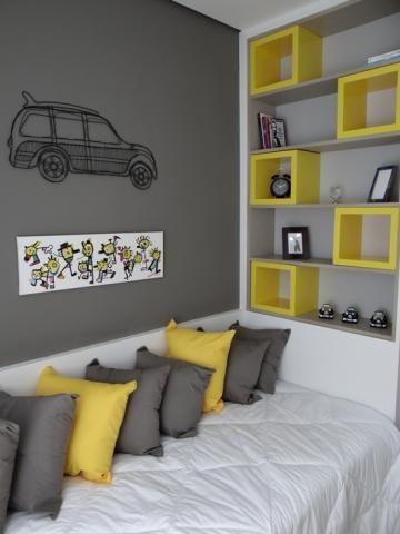 Apartamento residencial para venda, Cristo Rei, Curitiba - AP3542. - Foto 9