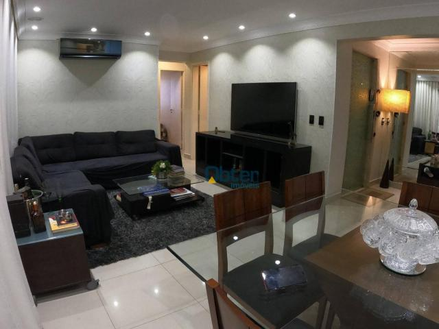 Apartamento com 3 suítes para alugar por R$ 7.150/mês - Setor Marista - Foto 7
