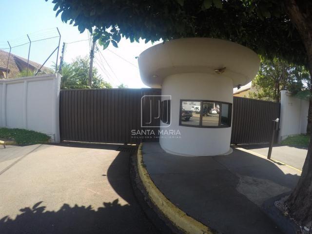 Casa de condomínio à venda com 4 dormitórios em Jd s luiz, Ribeirao preto cod:19794 - Foto 11