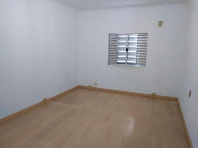 Sobrado com 2 dormitórios para alugar, 121 m² por R$ 2.000,00/mês - Aricanduva - São Paulo - Foto 7