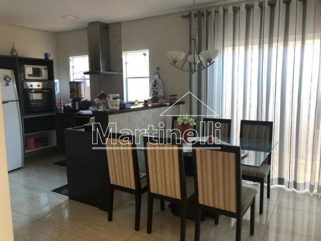 Casa à venda com 3 dormitórios em Res. bom jardim, Brodowski cod:V28541 - Foto 2