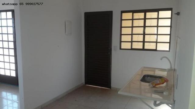 Casa para Venda em Várzea Grande, Colinas Verdejantes, 2 dormitórios, 1 banheiro - Foto 3
