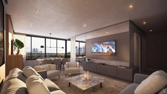 Apartamento residencial para venda, Cristo Rei, Curitiba - AP6996. - Foto 2