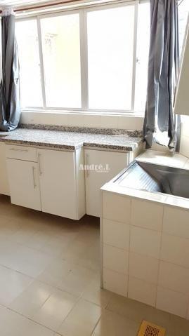 Apartamento à venda com 3 dormitórios em Centro, Francisco beltrao cod:132 - Foto 10