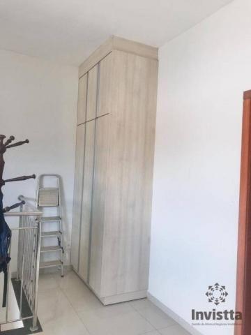 Casa com 3 quartos para alugar, 180 m² por R$ 3.800,00/mês - Plano Diretor Sul - Palmas/TO - Foto 16