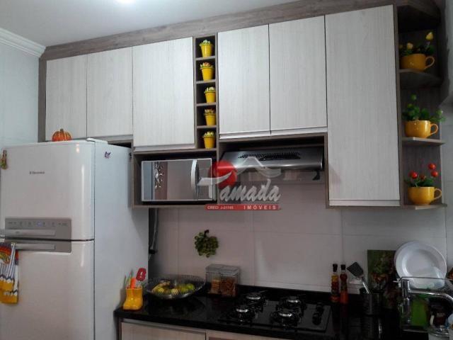 Apartamento com 1 dormitório à venda, 36 m² por R$ 205.000,00 - Cidade Patriarca - São Pau - Foto 7