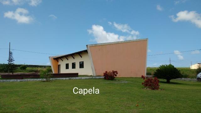 Terreno em Condomínio Fechado em Jacumã - Cód 1274 - Foto 3