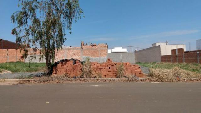 Terreno com escritura registrada no Residencial Souza Queiroz em Cosmópolis-SP. (TE0081) - Foto 8