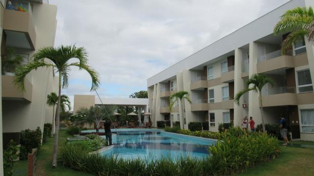 Apart hotel em Guarajuba 2 suítes
