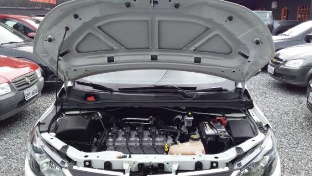 Chevrolet onix 2018 1.0 mpfi lt 8v flex 4p manual - Foto 8