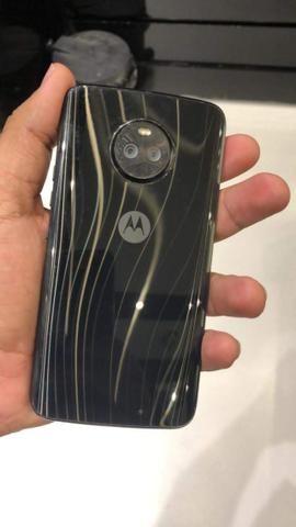 Moto x4 - Foto 2