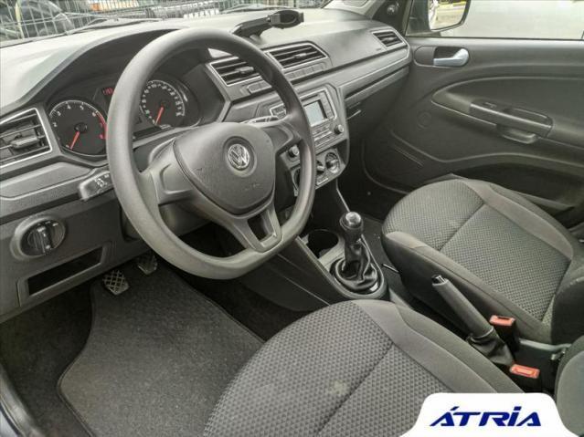 Volkswagen Gol 1.6 Msi Totalflex - Foto 5