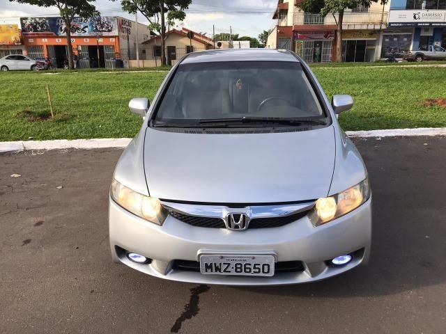 Vendo Honda Civic lxs 1.8 2009/2010 - Foto 6