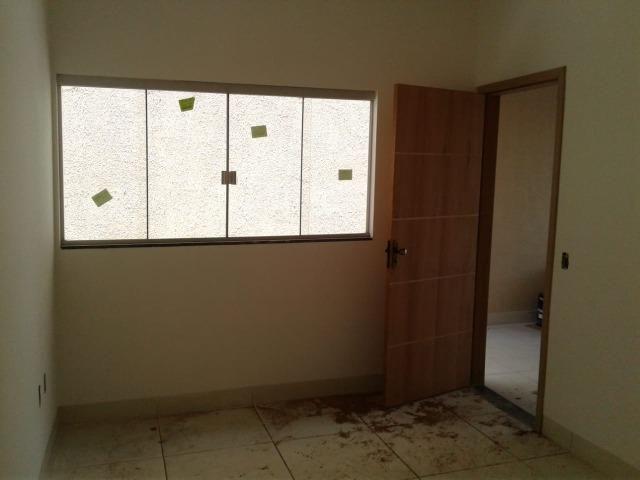 Linda Casa, 3Q, suite, 90m2, no Residencial Solar Central Park - Ap. de Goiânia R$ 175.000 - Foto 4