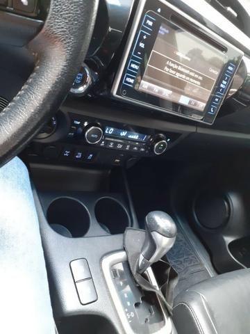 Toyota Hilux Srx - Foto 6