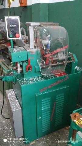 Torno automático a25 - Foto 2