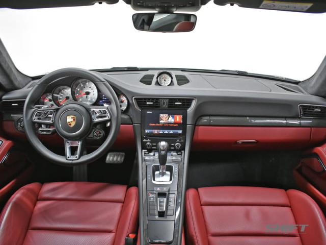 PORSCHE 911 TURBO S 580CV 2018 2018 - Foto 4