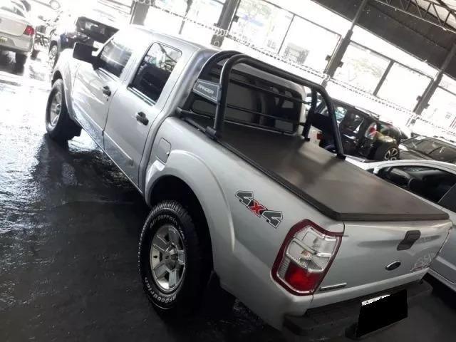 Ranger limited 3.0 4x4 diesel / 2012 - Foto 9