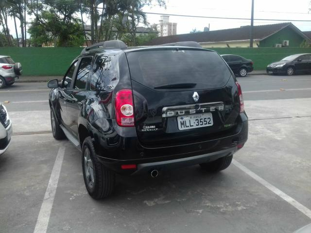 DUSTER. 2.0. TECHROADLL. 2014. manual - Foto 4