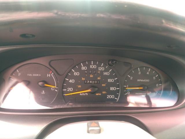 Ford Taurus LX 3.0 V6 Automático - Foto 6