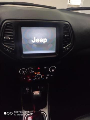 Jeep Compass 2018 (Abaixo da tabela) - Foto 8