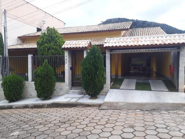 ATENÇÃO!! Vendo casa de alto padrão no melhor bairro de Venda Nova do Imigrante!! - Foto 13