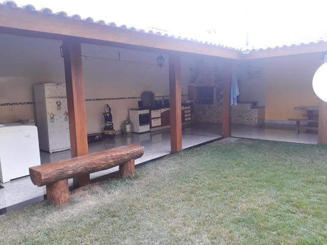 ATENÇÃO!! Vendo casa de alto padrão no melhor bairro de Venda Nova do Imigrante!! - Foto 19