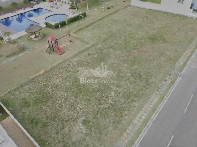 DH- Terreno com Escritura Pública em Condomínio Ilha do Coral no Rio Vermelho - Foto 6