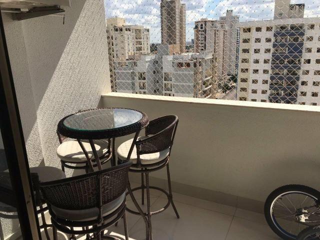 Vendo Apartamento em Goiânia. Condominio Praia Grande. Jardim Goiás - Foto 9