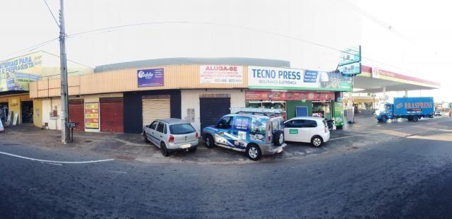Galpão/depósito/armazém para alugar em Residencial vereda dos buritis, Goiânia cod:GD2932 - Foto 6