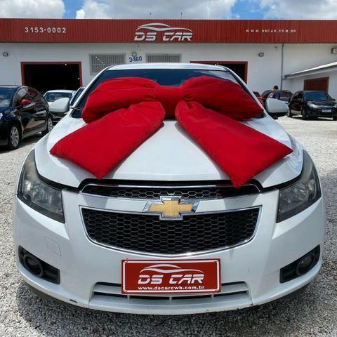 Chevrolet Cruze 1.8 LT 2013/2014