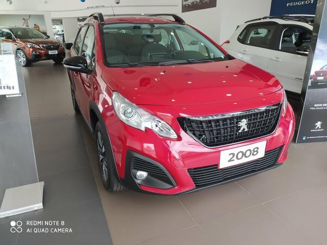Peugeot 2008 Allure Pack 2021
