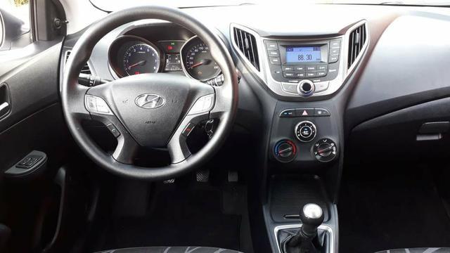 Hyundai hb20 branco completo - Foto 8