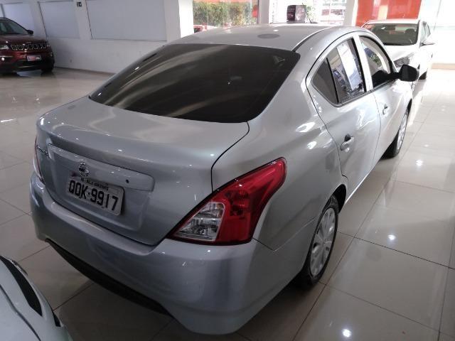 Nissan Versa 1.0 12V FlexStart MEC - Foto 3