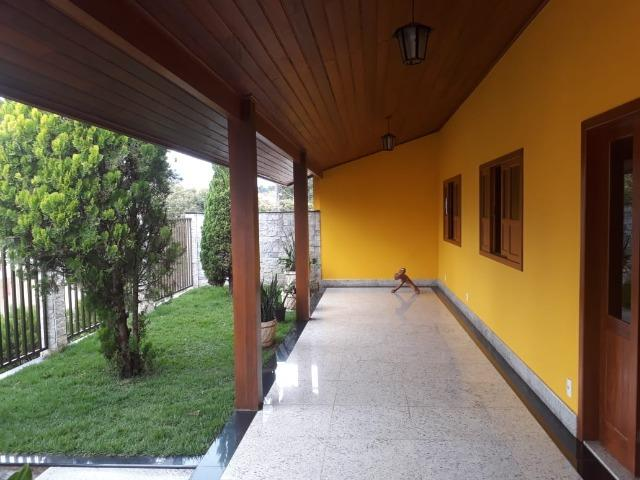 ATENÇÃO!! Vendo casa de alto padrão no melhor bairro de Venda Nova do Imigrante!! - Foto 16