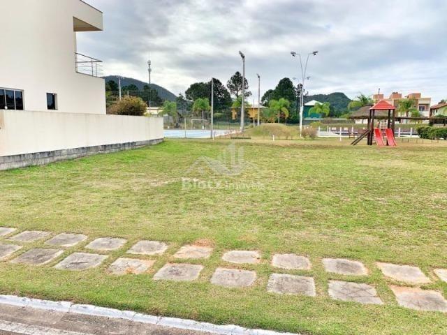 DH- Terreno com Escritura Pública em Condomínio Ilha do Coral no Rio Vermelho - Foto 3