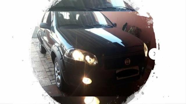 Vendo Palio 2011 - Carro impecavel - Completo e Pneus Novos - Foto 5